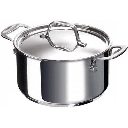 Фото - Кастрюля Chef (8.9 л), 28 см 12061284 Beka кастрюля 7 л beka chef 12061264