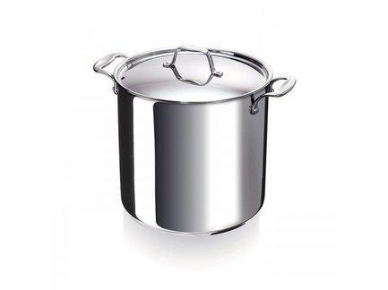 Фото - Кастрюля суповая Chef (17.2 л), 28 см 12063284 Beka кастрюля 7 л beka chef 12061264