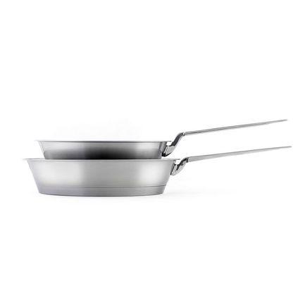 Набор сковород Nest, 2 пр. 13577974 Beka набор сковород calve набор сковород
