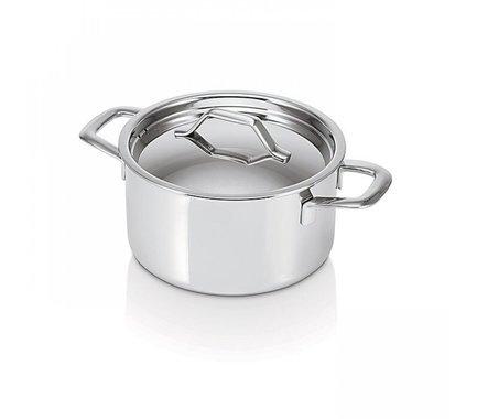 Кастрюля Tri-Lux (3 л), 20 см 13411204 Beka кастрюля 6 3 л beka cook on 13391314
