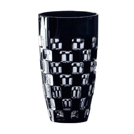 Стакан высокий Domino (310 мл), черный