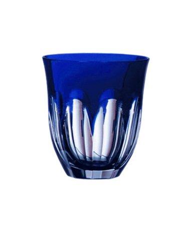 Стопка для ликера Loreley (70 мл), синяя 1/64595/51354/48332 Ajka Crystal