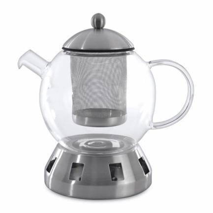 Чайник заварочный Dorado (1.3 л) 1107034 BergHOFF чайник заварочный поршневой essentials 0 6 л 1107129 berghoff