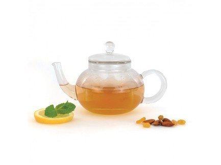 Чайник заварочный стеклянный (0.9 л) 1107060 BergHOFF чайник заварочный поршневой essentials 0 6 л 1107129 berghoff
