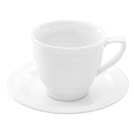 Чашка для экспрессо с блюдцем Hotel (95 мл)
