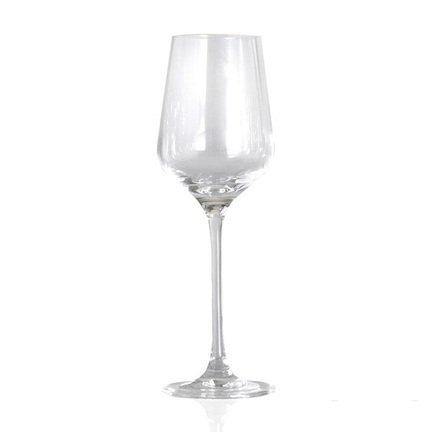 Набор бокалов для красного вина Chateau (450 мл), 6 шт. 1701602 BergHOFF набор бокалов для вина crystalite bohemia colibri 450 мл 6 предметов