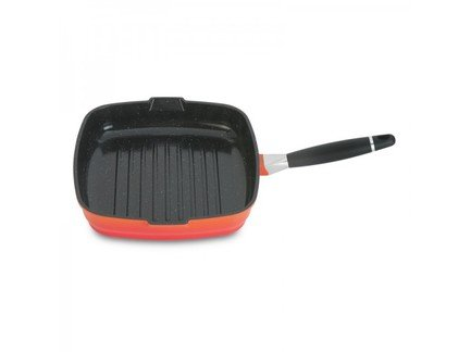 Сковорода-гриль Virgo Orange (4.3 л), 28 см 2304912 BergHOFF