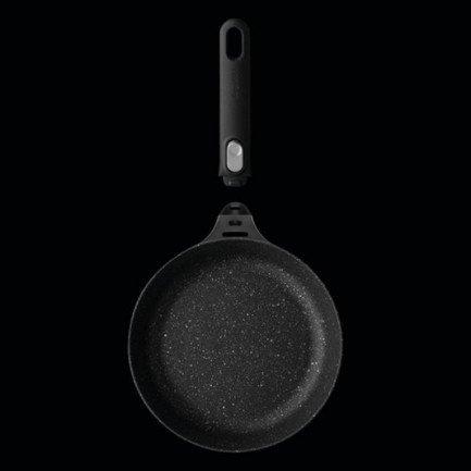 Сковорода Gem (1.7 л), 24 см 2307301 BergHOFF сковорода d 24 см kukmara кофейный мрамор смки240а