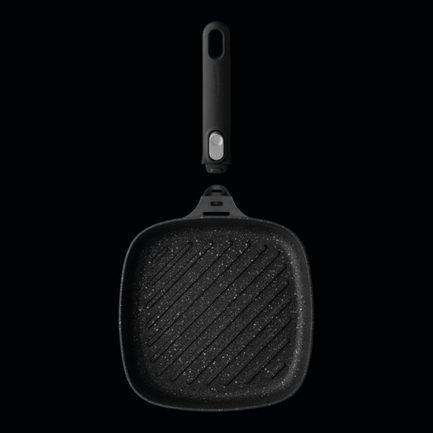 Сковорода-гриль Gem (5.5 л), 28 см 2307307 BergHOFF