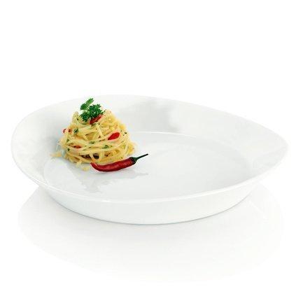 Набор тарелок для пасты Eclipse, 24 см, 4 пр. 3700423 BergHOFF набор тарелок 24 см thun