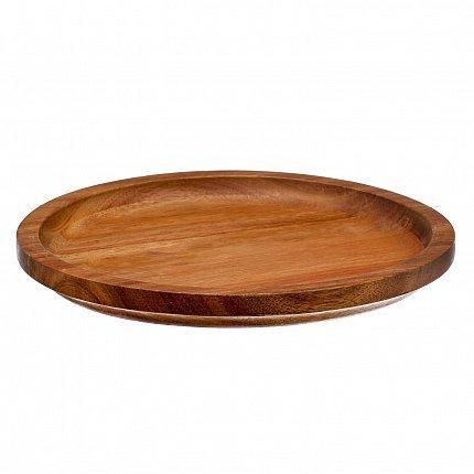 Блюдо круглое Safari, 25 см W06101525 Walmer