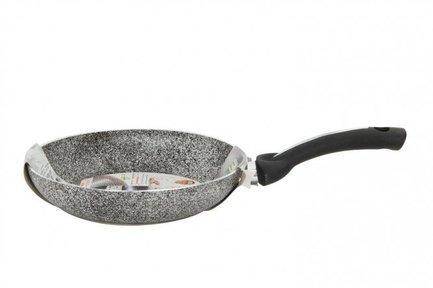 Сковорода Bio Stone Vesuvius, 24 см PEN 8002 Pensofal сковорода 24 см pensofal сковорода 24 см
