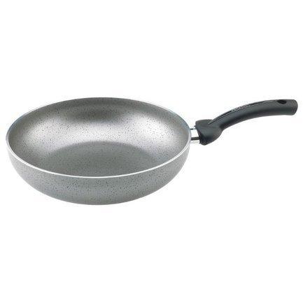 Сковорода с высоким бортом Bio Stone Inducta, 24 см PEN 9909 Pensofal сковорода 24 см pensofal сковорода 24 см