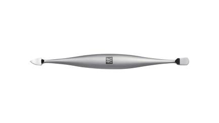 Маникюрный инструмент Twinox Redesign двойной, 125 мм