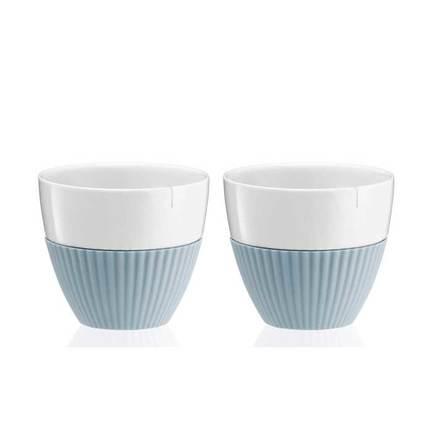 Чайный стакан Anytime (300 мл), 2 шт., голубой V25423 Viva Scandinavia