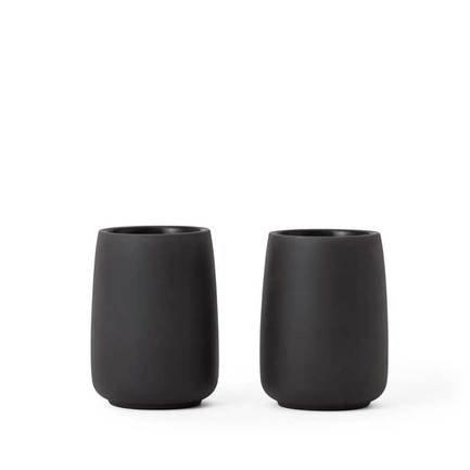 Чайный стакан Nicola (170 мл), 2 шт., серый V35703 Viva Scandinavia чайный стакан nicola 170 мл 2 шт серый v35703 viva scandinavia