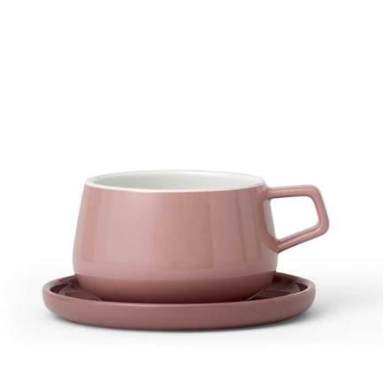 цена на Чайная пара Ella (300 мл), чайная роза V79750 Viva Scandinavia
