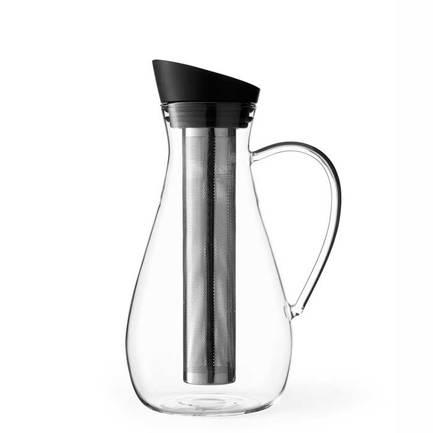 Графин с ситечком для холодного чая Infusion (1.4 л)