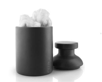 Емкость для ванной с крышкой, 15х8 см 537770 Eva Solo bloomingville декоративная емкость с крышкой