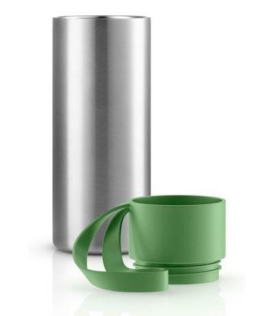 Термос To Go (0.35 л), 6.7х20 см, светло-зеленый 567445 Eva Solo