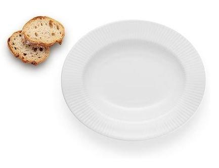 Тарелка суповая овальная Legio Nova, 21 см 887226 Eva Solo