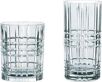 Набор стаканов Highland, 12 шт. 100692 Nachtmann набор стаканов инстамбул кант 6 предметов