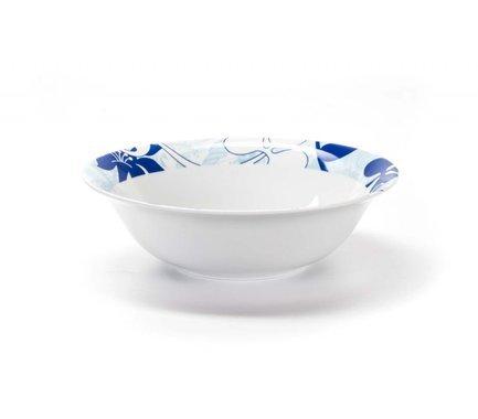 Фото - Салатник Blue sky, 25 см 531625 2230 Tunisie Porcelaine блюдо презентационное blue sky 32 см 580632 0897 tunisie porcelaine