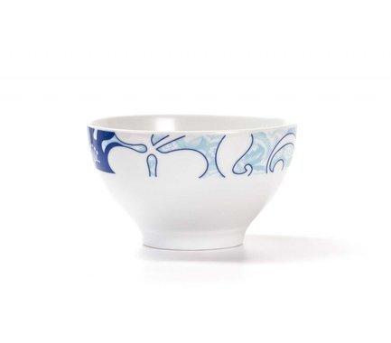 Фото - Салатник Blue sky, 13 см 533913 2230 Tunisie Porcelaine блюдо презентационное blue sky 32 см 580632 0897 tunisie porcelaine