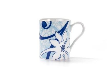 Кружка Blue sky (270 мл) 537827 2230 Tunisie Porcelaine