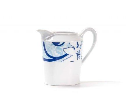 Сливочник Blue sky (300 мл) 533030 2230 Tunisie Porcelaine сливочник zina 30 мл 3 2х4 5 см 013003 tunisie porcelaine