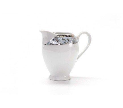 Сливочник Classe (220 мл) 643022 1596 Tunisie Porcelaine сливочник zina 30 мл 3 2х4 5 см 013003 tunisie porcelaine