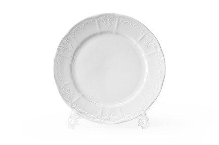 Тарелка Didon, 28 см 090128 Tunisie Porcelaine