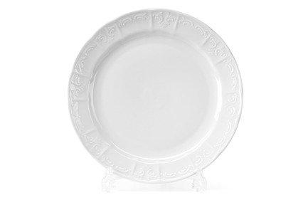 Тарелка Didon, 30 см 090630 Tunisie Porcelaine сливочник didon 30 мл 4х3 см 093003 tunisie porcelaine