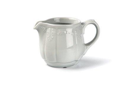 Сливочник Didon (30 мл), 4х3 см 093003 Tunisie Porcelaine сливочник zina 30 мл 3 2х4 5 см 013003 tunisie porcelaine