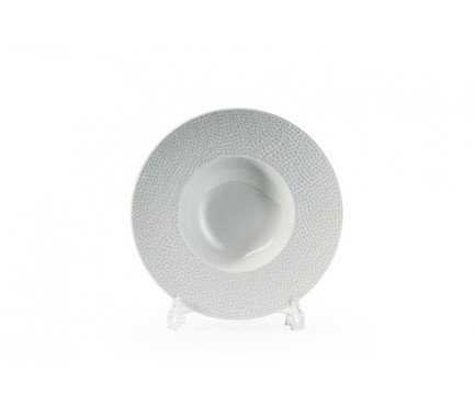 Дегустационная тарелка Martello, 27 см 890727 Tunisie Porcelaine чайник martello 1 л 893112 tunisie porcelaine
