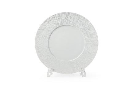 Тарелка Martello, 29 см 890129 Tunisie Porcelaine чайник martello 1 л 893112 tunisie porcelaine