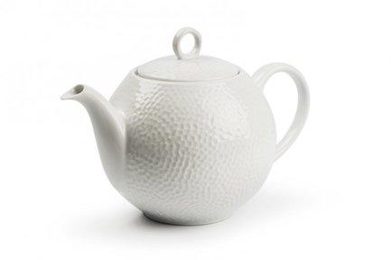 Чайник Martello (1 л) 893112 Tunisie Porcelaine чайник vendange 1 л 693110 tunisie porcelaine