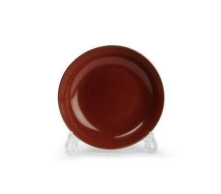 Фото - Набор тарелок глубоких Monalisa Rainbow Or, 22 см, 6 шт 559105 3126 Tunisie Porcelaine набор тарелок лунтик 6 шт