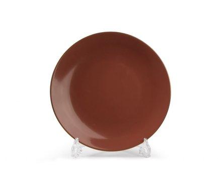 Набор тарелок Monalisa Rainbow Or, 27 см, 6 шт 729006 3126 Tunisie Porcelaine набор плоских тарелок monalisa ilionor 27 см 6 шт 729006 2227 tunisie porcelaine