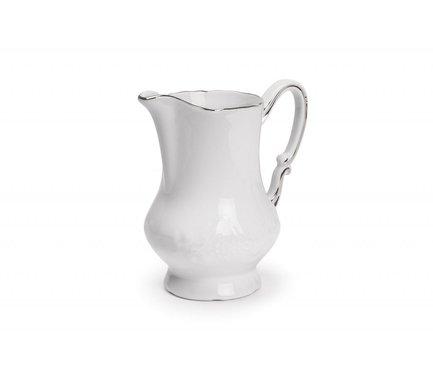 Молочник Vendange Filet Platine (220 мл) 693022 0019 Tunisie Porcelaine