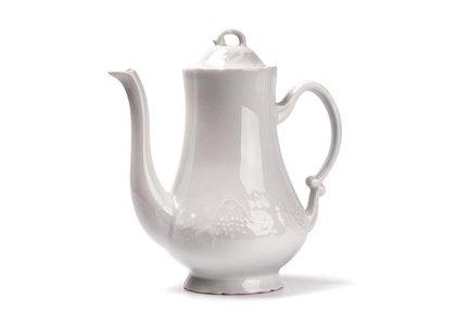 Кофейник Vendange (1.3 л) 692913 Tunisie Porcelaine чайник vendange 1 л 693110 tunisie porcelaine