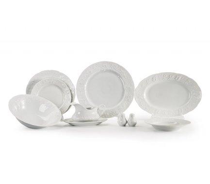 Сервиз столовый Vendange, 25 пр 699125 Tunisie Porcelaine