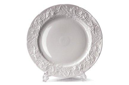 Блюдо презентационное Vendange, 31 см 690632 Tunisie Porcelaine блюдо презентационное прямоугольное zeus 28х22 см 220129 tunisie porcelaine