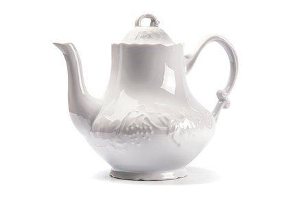 Чайник Vendange (1 л) 693110 Tunisie Porcelaine чайник vendange 1 л 693110 tunisie porcelaine