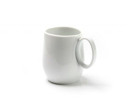 Кружка Yaka (400 мл) 887840 Tunisie Porcelaine кружка lefard 400 мл 756161