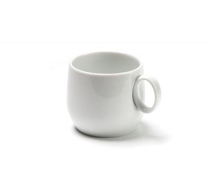 Чашка чайная Yaka (220 мл) 883323 Tunisie Porcelaine