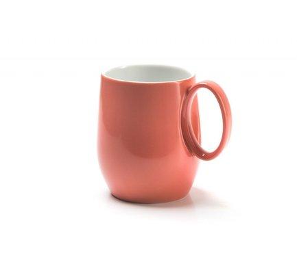 Кружка Yaka Rose (400 мл) 887840 2228 Tunisie Porcelaine кружка lefard 400 мл 756161