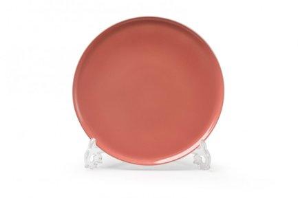 Тарелка Yaka Rose, 27 см 880127 2228 Tunisie Porcelaine блокнот рецепты успешного нежный сиреневый a5 144 стр