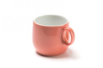 Чашка чайная Yaka Rose (220 мл) 883323 2228 Tunisie Porcelaine
