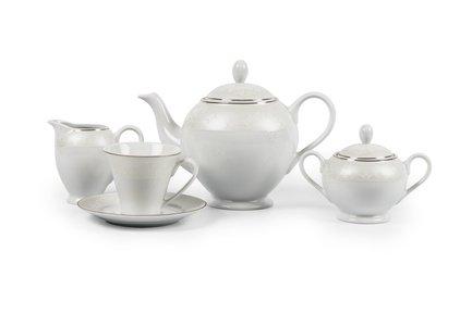 Сервиз чайный Arum, 27 пр 6409520 1835 Tunisie Porcelaine